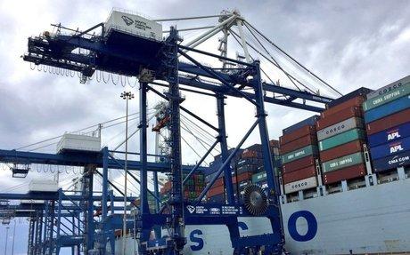 #PortWars: Regional Traffic Data Eyed | FITSNews