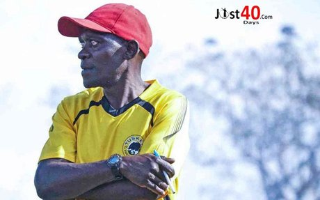 Get Sports News in Kenya by Just40days