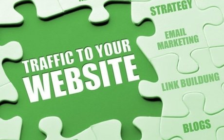 Buy targeted website traffic for your website/blog now and increase the number of visitors