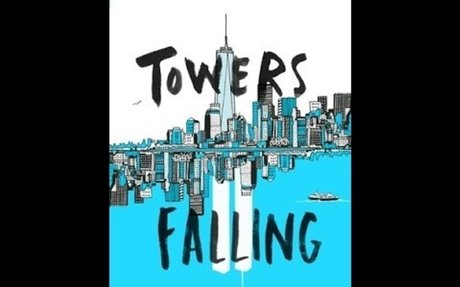 Towers Falling Rhodes by Jewell Parker Rhodes