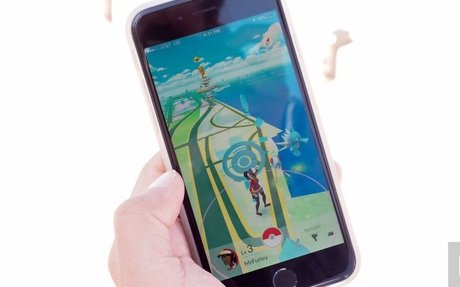 'Pokémon Go' on iOS is digging deep into linked Google accounts (updated)