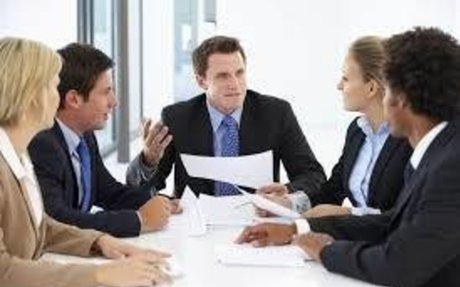 Médiation du travail : elle ne doit pas déresponsabiliser l'encadrement (en anglais)
