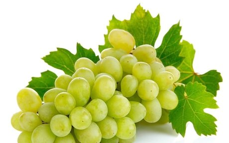 17 Surprising Benefits of Grapes | Organic Facts