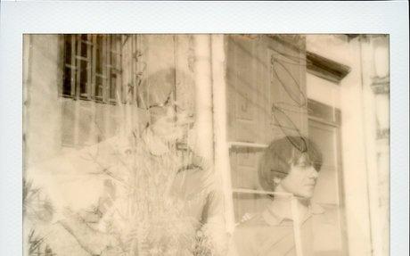 JOAN COLOMO | Polaroid of the day