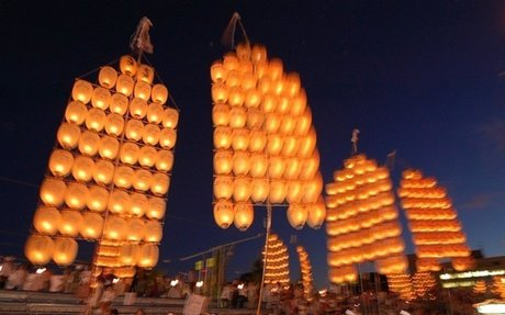 Best things to do in summer in Japan - Lonely Planet