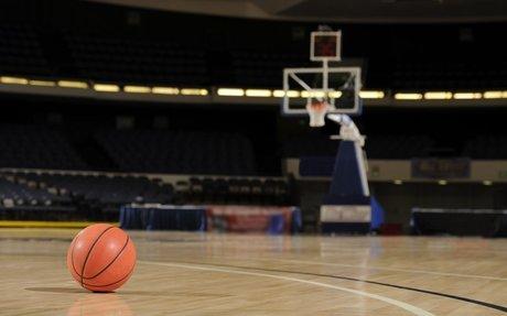 Basketball - 3 Point Shot