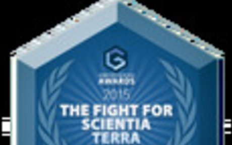 Welcome to the Land of Scientia-Terra!