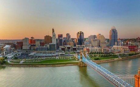 Cincinnati: Greater Cincinnati Tourism now a $5 billion industry and growing