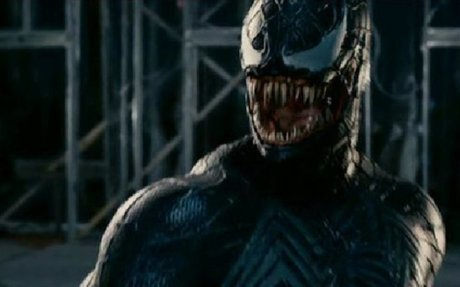 We've been waiting this for a long time. Venom movie officially confirmed!!