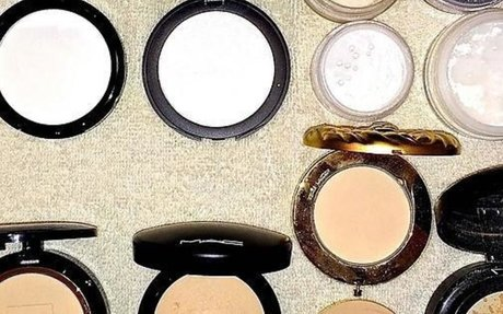 Face Powder: The Secret of an Oil Free day
