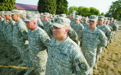 Everything You Need to Know to Understand Military Pay