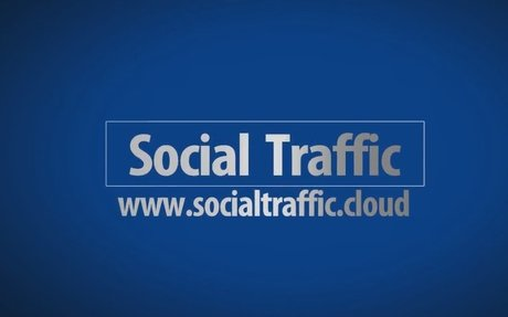 Social Traffic is your complete solution  What can you exchange at our website?