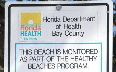 Bay County seeks clarification on EPA freeze