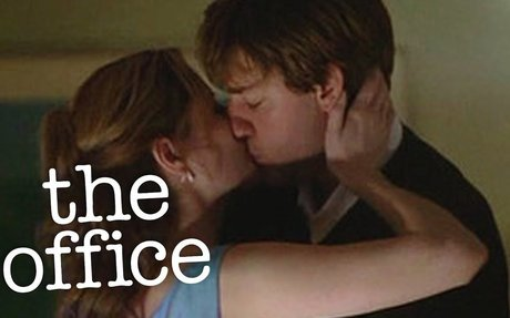 The Moment Jim and Pam's Lives Were Changed Forever