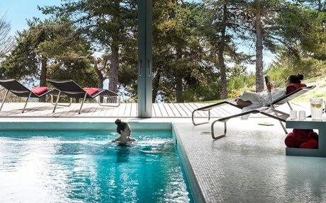 Casa das Penhas Douradas Design Hotel & SPA , Manteigas, Portugal