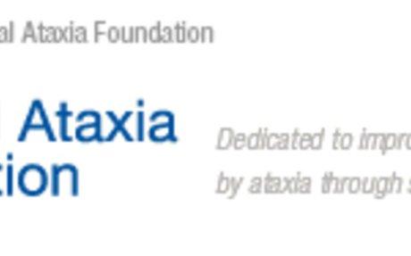 National Ataxia Foundation - Ataxia Research Grants 2017