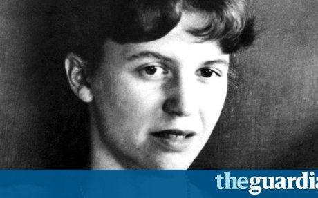 Unseen Sylvia Plath letters claim domestic abuse by Ted Hughes