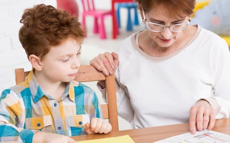 Supporting students with autism in the classroom: what teachers need to know