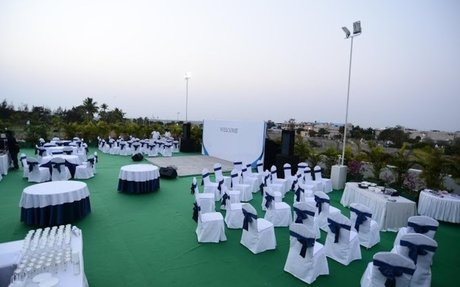 Banquet Halls in Chennai, ECR | Banquet Halls in Mahabalipuram | Grande Bay Resort and Spa
