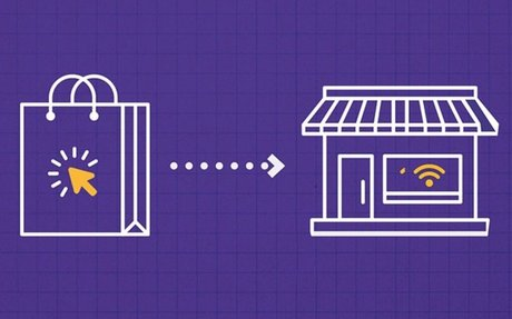 TRENDS // Is click-and-collect the future of shopping?