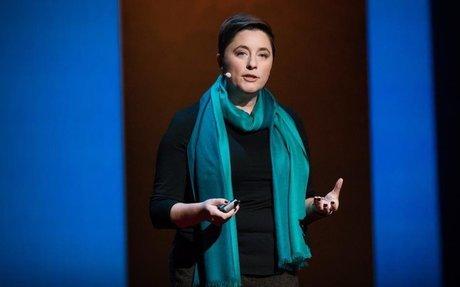 Katie Hinde: Amit nem tudtunk az anyatejről