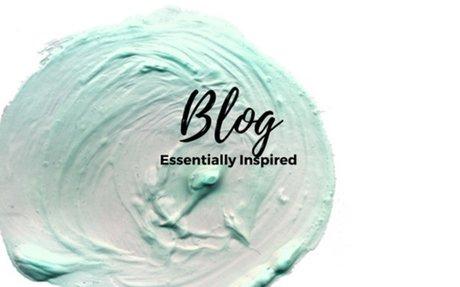 Essentially Inspired Blog