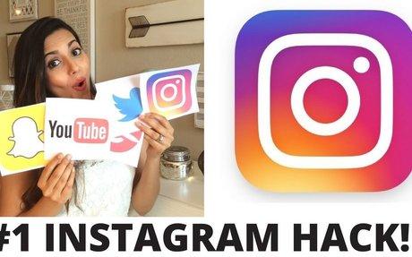 Instagram Hack (Life Changing!!!)