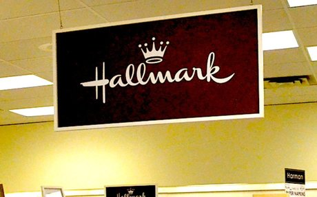 Hallmark Shifts Retail Strategy for Canada