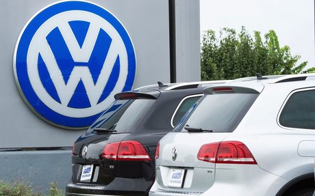 VW plant to be set up by last quarter of 2018