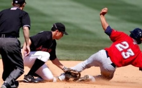 Shortstop Tips, Technique and Strategy - Pro Baseball Insider