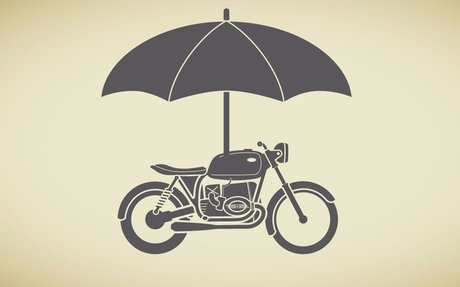 Don't consider two wheeler insurance a formality, purchase it wisely