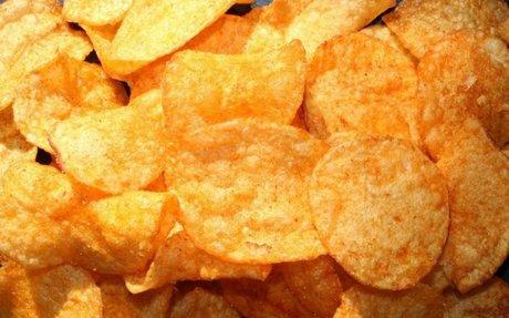Jalapeño Chips