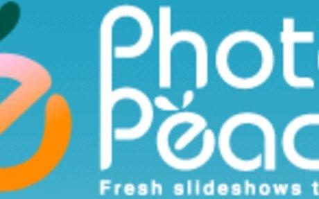 PhotoPeach_Képekből-videó készítése