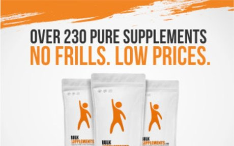Whey Protein Powder Isolate 90% - CLEAN