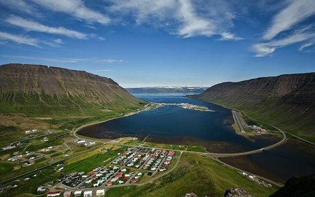How To Spend Your Day In Ísafjörður | What's On in Reykjavik, Iceland