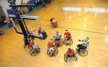 Adaptive Sports and the Many Benefits for those with Special Needs - Special Needs Guru