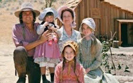 Little House on the Prairie –