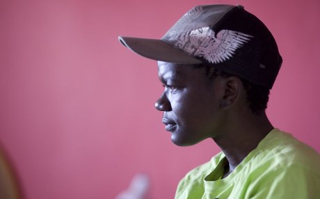 'Corrective' Rape in South Africa: Targeted Violence Against Homosexual Womyn