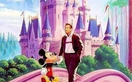 Disney World for Entrepreneurs