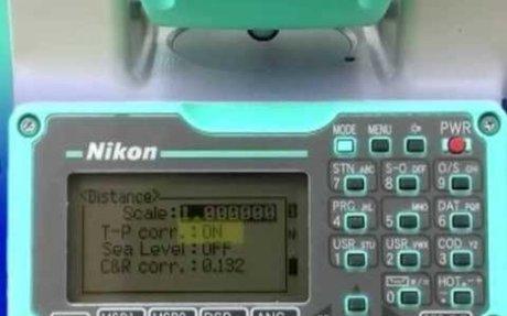 Record Duplicate Numbers in Nikon DTM-352