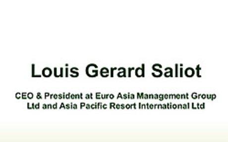 Louis Gerard Saliot
