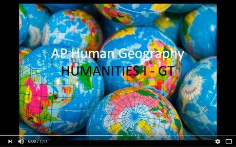Social Studies Video APG