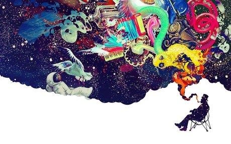 Create and Imagine