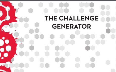 Design Challenge Generator