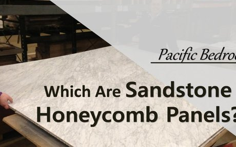 Which Are Sandstone Honeycomb Panels?