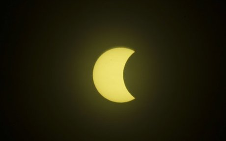 7 facts about solar eclipses