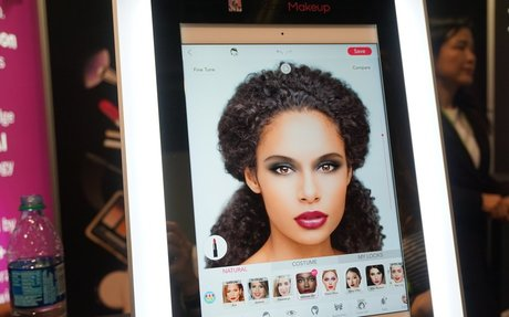 Tech // Macy's expands AR beauty try-ons to all app users