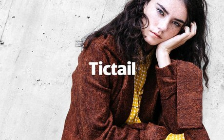 Shop and discover emerging brands from around the world • Tictail