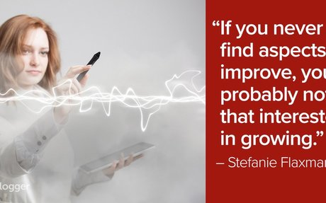 A Powerful Key to Prolific and Potent Writing - Copyblogger