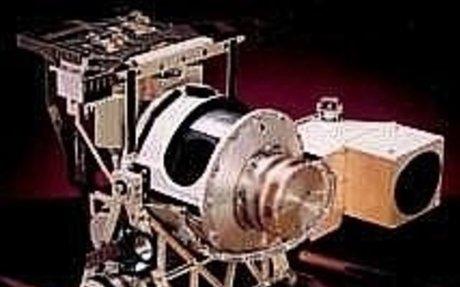 Chesapeake Bay Remote Sensing Program